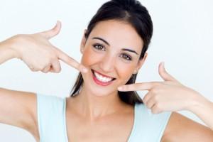 cosmetic dentist in fayetteville