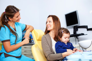 Your children's dentist in Fayetteville for dental care.